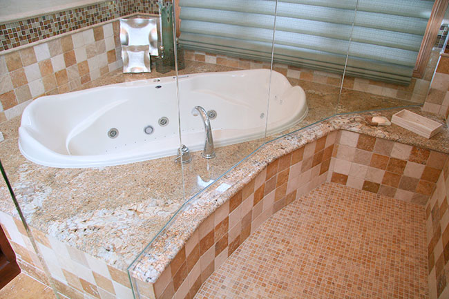 Bathroom Remodeling Renovations Wheaton IL Contractors - Bathroom remodeling wheaton il