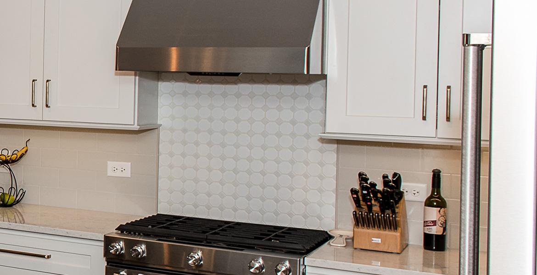 Americraft Kitchen Renovations Illinois