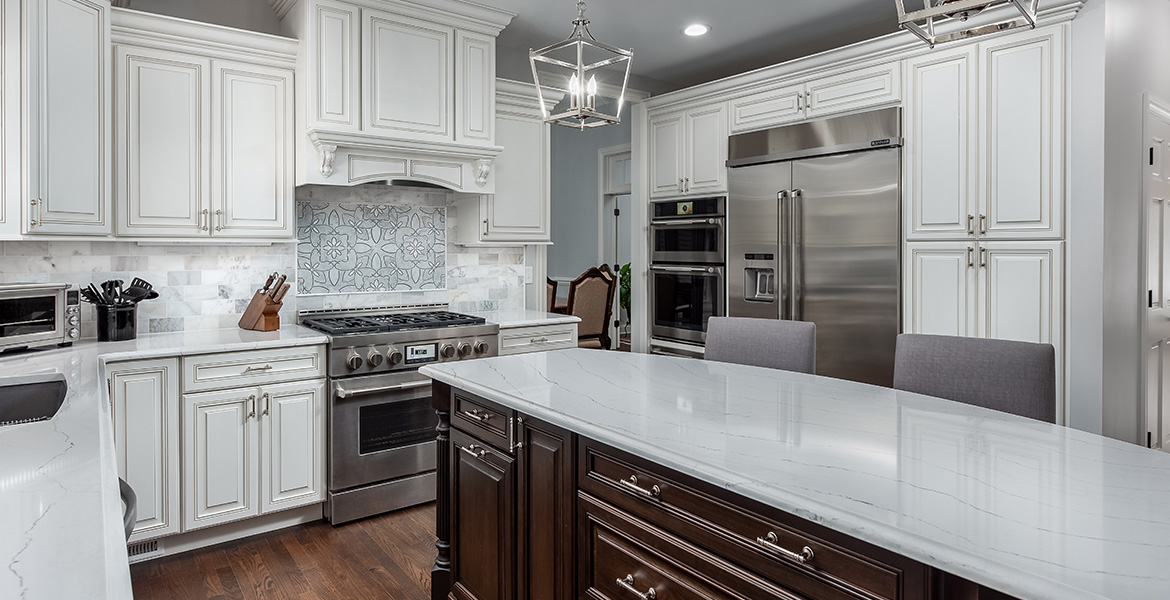 diane and jon's downers grove kitchen remodel – americraft