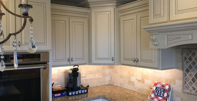 Lemont Kitchen Remodel