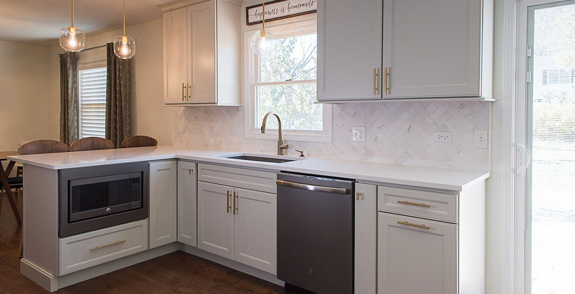 Downers Grove Kitchen Remodel