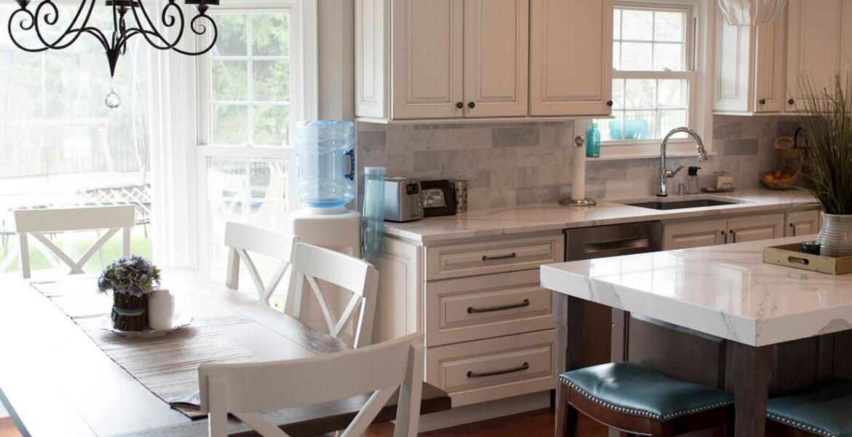 Wheaton Kitchen Remodel