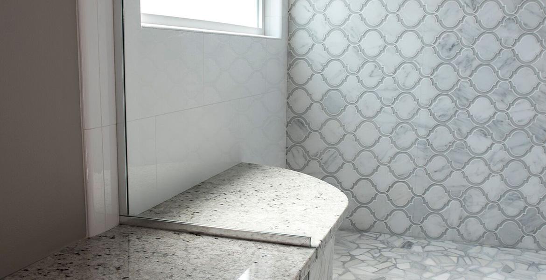 Americraft Naperville Master Bath Remodel