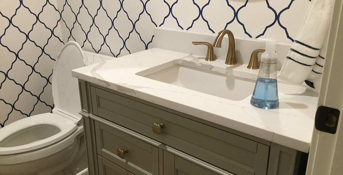 Americraft - Scott and Karla's whole home remodel